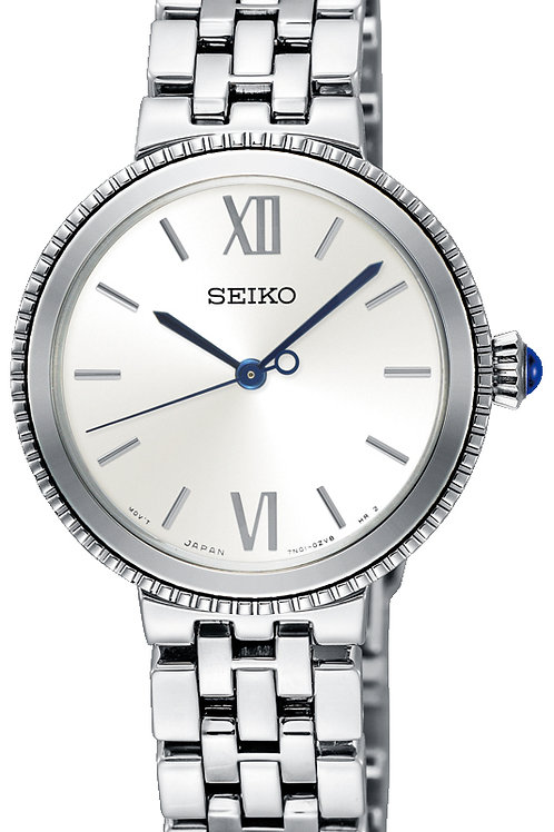 SEIKO LADIES 29MM 50M