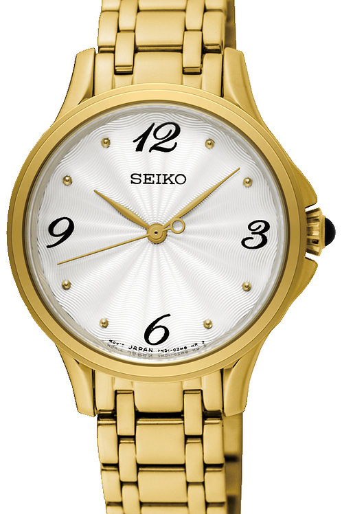 SEIKO LADIES 30MM 50M