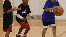 9 Benefits of playing Basketball for kids