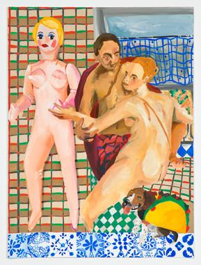 Untitled Nudes