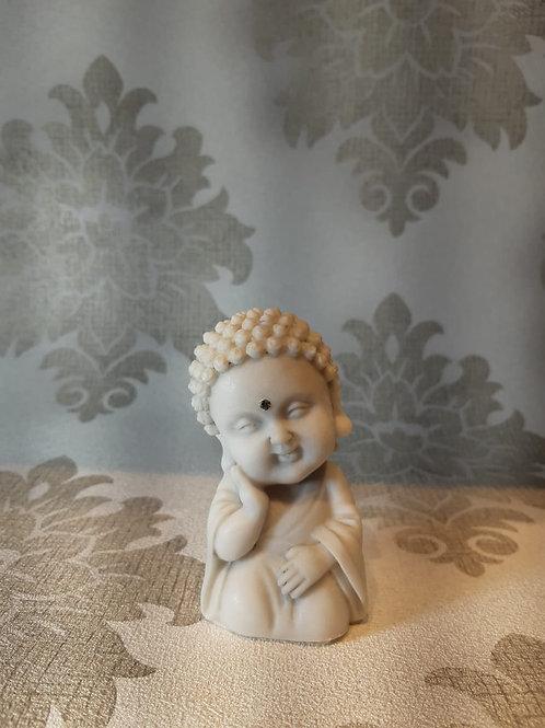 Buda bebe amor