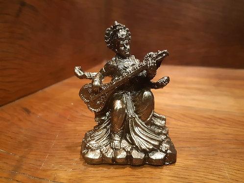 Saraswati Deusa do conhecimento