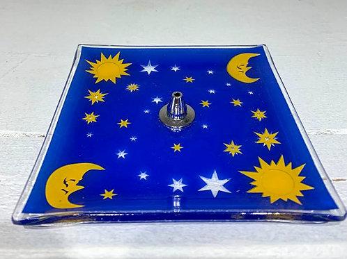 Incensário Estrela Tarot