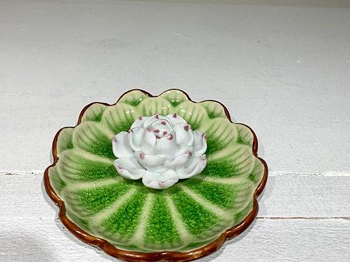 Incensário Flor de Lótus