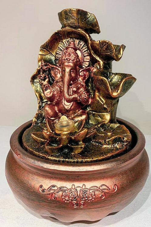 Fonte Ganesha Mudra