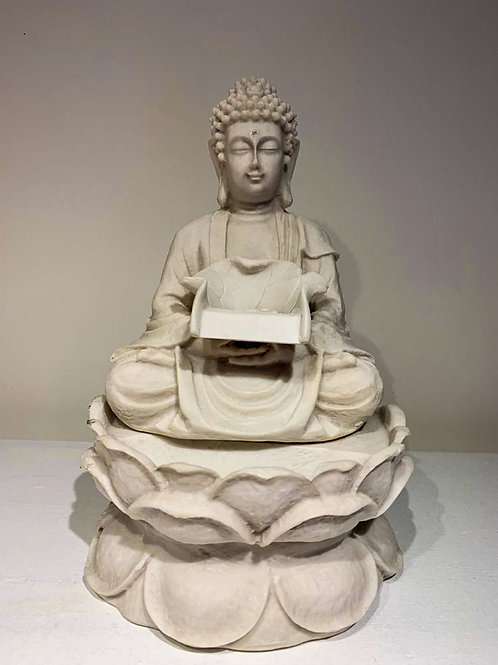Fonte Sintonia de Buda