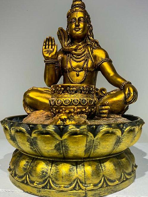 Fonte Lord Shiva