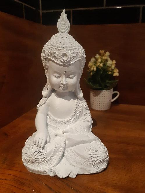 Buda bebê Bhumisparsha