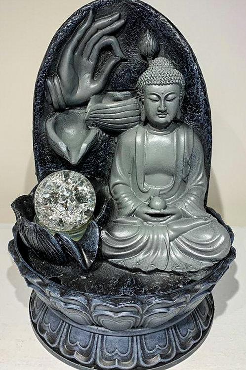 Fonte Buda Mudra