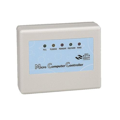 Auto-flushing Control Box