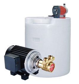 Commercial & Industrial RO System Parts1