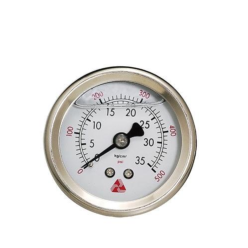 Glycerin Pressure Gauge