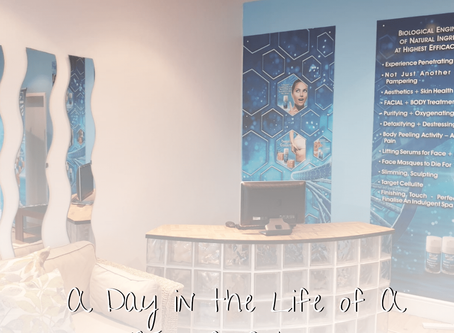 A day in the life of a RégimA Salon