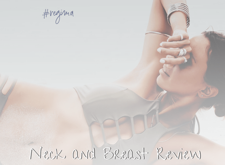 RégimA's Neck + Breast Refining Complex : Customer Review