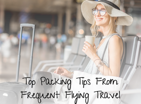 Top Packing Tips From Frequent Flying Travel Bloggers