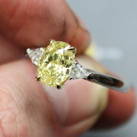 Sarah Cut Diamonds