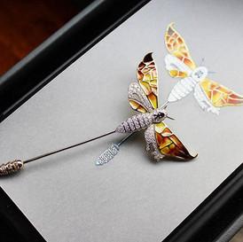 McQueen Moth
