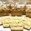 """Thumbnail: Le Petit Prince - the Little Prince  cookie cutter - 5"""" wide"""