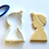 Thumbnail: Bar Mitzvah Boy Tefillin Kippah Jewish Fondant/Cookie Cutter 2pc SET