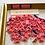 Thumbnail: Hebrew Stamp SET 100 Letters, 1 holder, 8-11mm BLOCK font