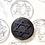 "Thumbnail: Jewish Star of David Chocolate Mold 12 Cavity each 1-7/8"""