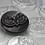 "Thumbnail: Mask Purim Mardi Gras Chocolate Mold 12 Cavity each 1-7/8"""