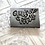 "Thumbnail: Mazal Tov Chocolate Bar Mold 6 Cavities each 3.25 x 2.5"" - English"
