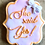Thumbnail: Engagement Proposal 4pc cookie/fondant cutter set - He asked... She Said Yes!