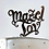 Thumbnail: Mazel Tov English Cake Topper