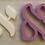 "Thumbnail: Hebrew SIDDUR Font 27 Fondant Letter Cutter Set 2"""