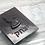 Thumbnail: Bar Mitzvah BOY with HAT Custom Hebrew/English Chocolate molds 6-cavity 3.25x2.5