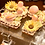 Thumbnail: Customizable Tray for Number Cake / Cookie Cake / Letter Cake - Acrylic