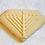 Thumbnail: Jewish Menorah Hanukkah Cookie Cutter Diamond-Shaped  2pc SET w/Fondant Embosser