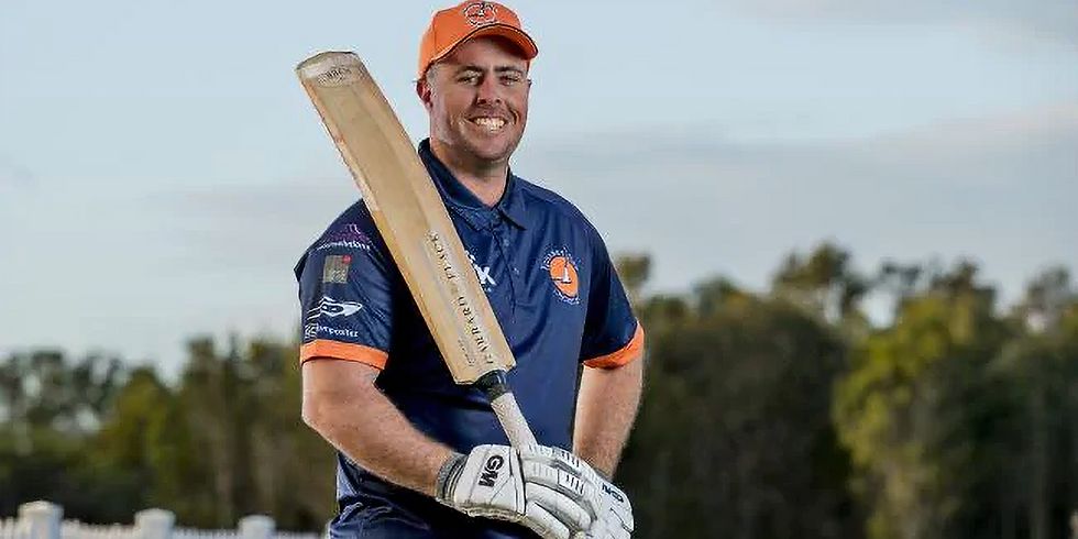 Last Man Stands Australian Championships