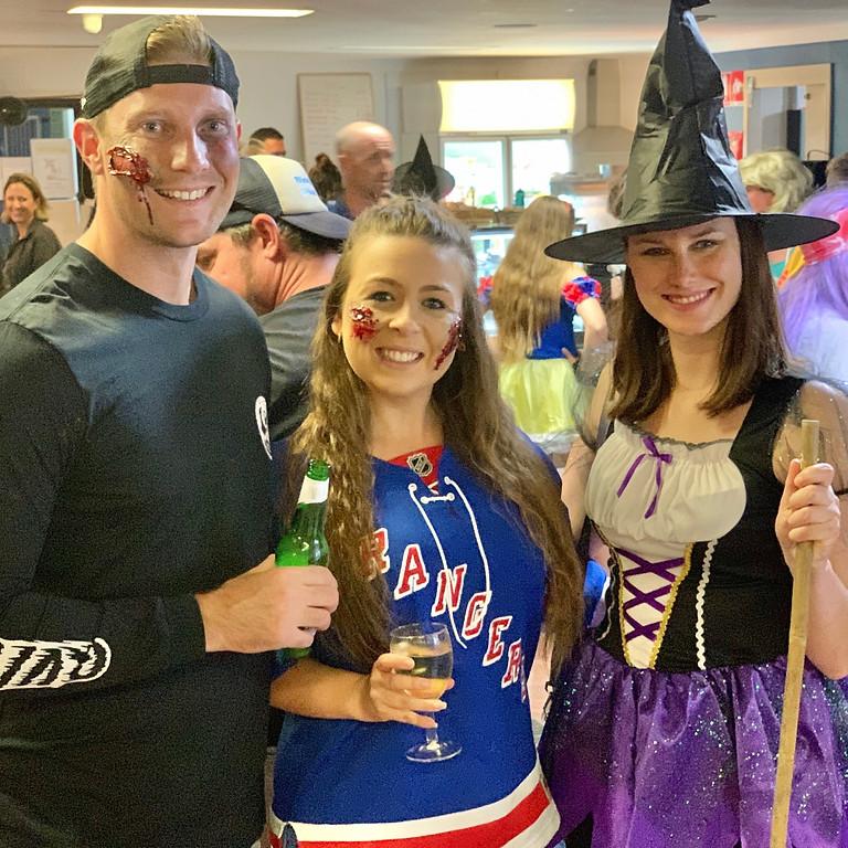 Halloween Party 2020/21