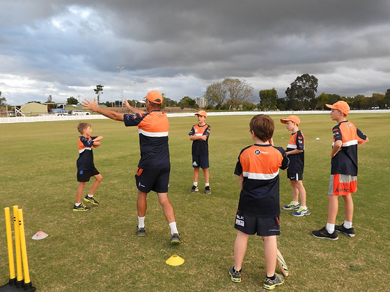 School Holiday Clinic (One Day)