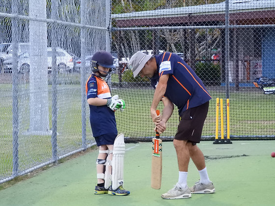 School Holiday Clinic (Two Day)