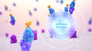 메디컬 애니메이션 의학 바이오 3D 영상
