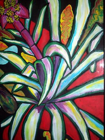 Croton #2