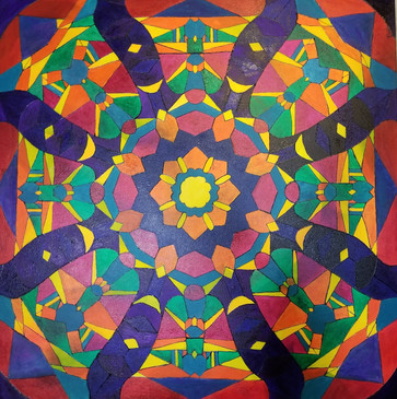 Eight Bells, Kaleidoscope