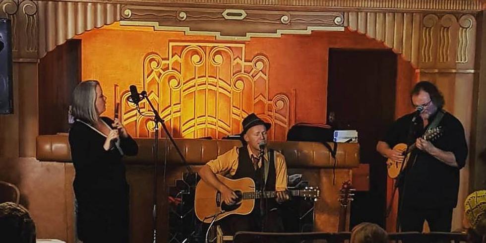 Studio Folk Club