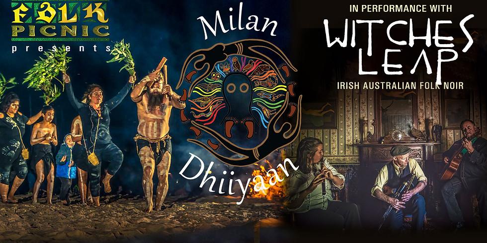 Folk Picnic with Milan Dhiiyaan