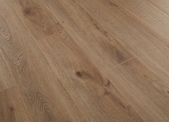 10mm Laminate Flooring Professional Light Oak 1.3m2