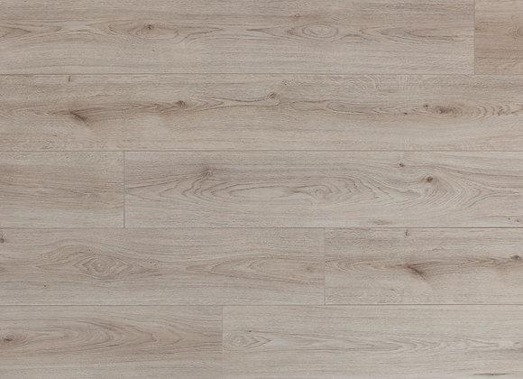 7mm Laminate Flooring Trend Grey Oak 2.39m2