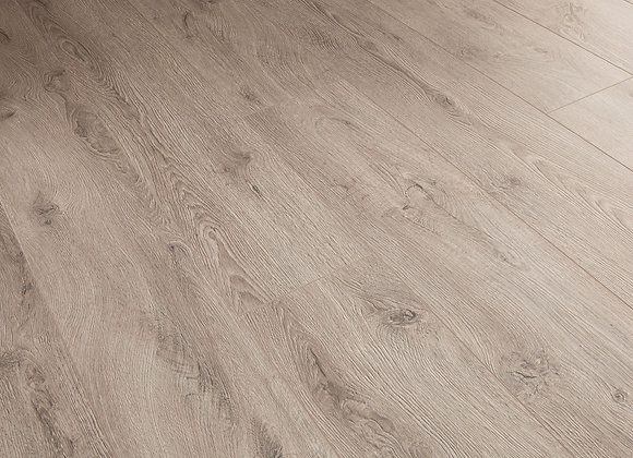 8mm Laminate Flooring Lombardia Oak 2.13m2