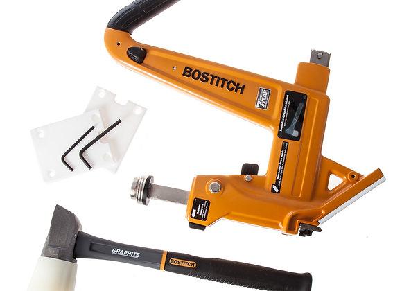 Bostitch MFN-201 Manual Ratchet Floor Nailer 50mm