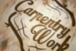 Carpentry Work London Logo