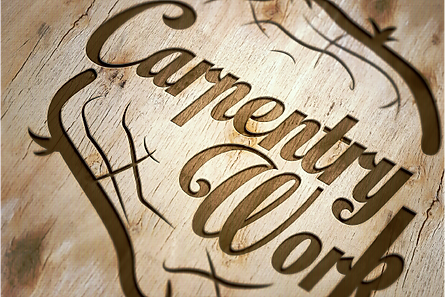 Carpentry Work London Logo