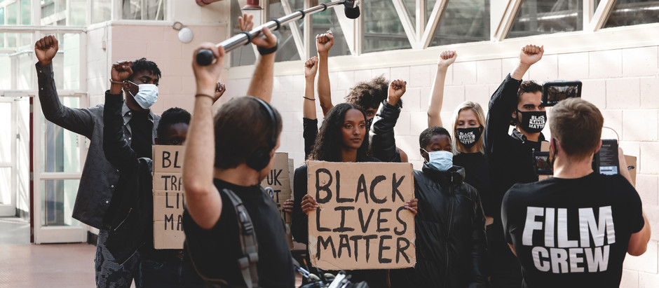 UNITY: A poem response to Black Lives Matter