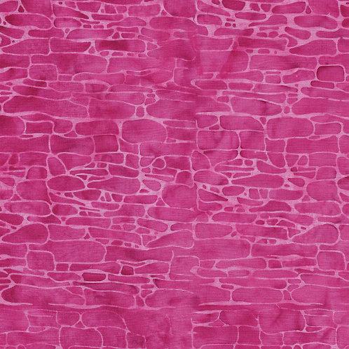 Stone Dot - Raspberry